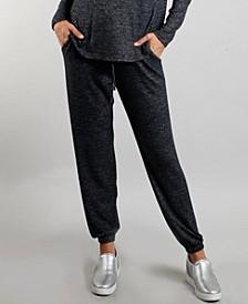 Women's Cozy Drawstring Jogger