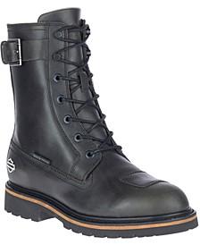 """Brosner Men's 8"""" Riding Boot"""