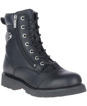 """Landry Men's 6"""" Lace Riding Boot Men's Shoes"""