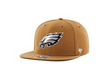 Philadelphia Eagles x Carhartt Captain Cap