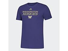 Washington Huskies Men's Locker Stacked T-Shirt