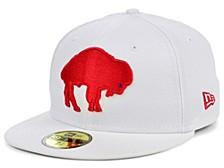 Buffalo Bills Basic Fashion 59FIFTY Cap