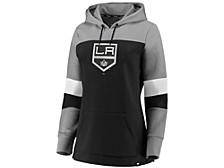 Los Angeles Kings Women's Colorblocked Fleece Sweatshirt