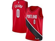 Youth Portland Trail Blazers Statement Swingman 2 Jersey - Damian Lillard