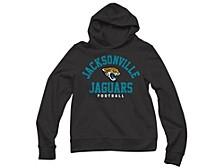 Jacksonville Jaguars Men's Established Hoodie