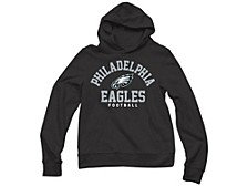 Philadelphia Eagles Men's Established Hoodie