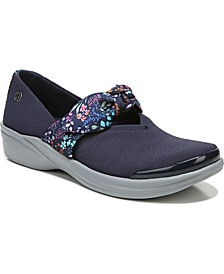 Playful Washable Slip-ons