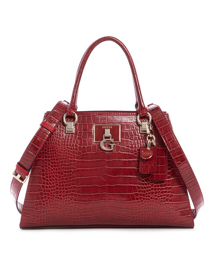 GUESS - Stephi Girlfriend Satchel