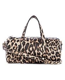 Picnic Barrel Bag