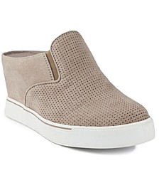 Women's Kallie Slip-On Wedge Sneakers