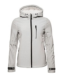 Women's Arctic Soft Shell Jacket