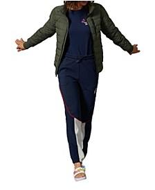Women's Fuji Bomber Jacket