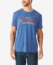Men's Fender Wave T-shirt