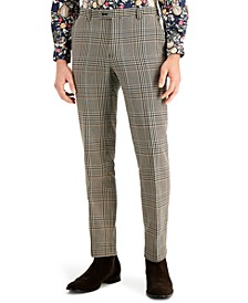 Men's Limited Edition Downing Slim Fit Pants