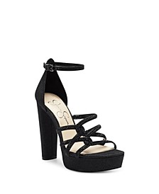 Ivee Women's Dress Sandal