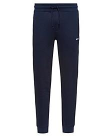 Men's Dibex Sweatpants with HUGO Embroidered Logo