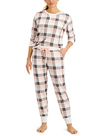 Twinning Super Soft Pajama Set, Created for Macy's