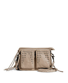 Day & Mood Hawai Leather Crossbody