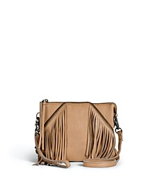 Hail Leather Crossbody