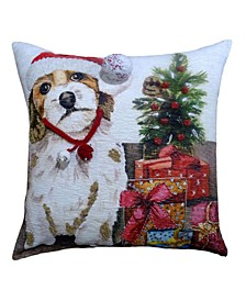 """20"""" L x 20"""" W Christmas Throw Pillow for Couch"""