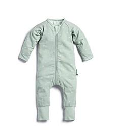Baby Boys and Girls 1.0 Tog Long Sleeve Pajamas