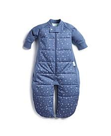 Toddler Boys and Girls 3.5 Tog Sleep Suit Bag