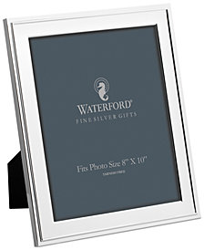 "Waterford Classic 8"" x 10"" Picture Frame"