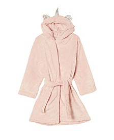 Toddler Girls Long Sleeve Gown