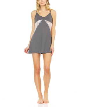 Women's Yummy Jersey Chemise Nightdress
