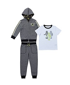 Toddler Boys 3 Piece Set