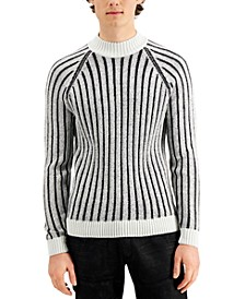 INC Men's Jack Ribbed Sweater, Created for Macy's