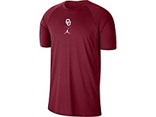 Oklahoma Sooners Men's Alpha Long Sleeve Shirt
