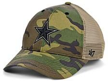 Dallas Cowboys Branson Mesh MVP Cap