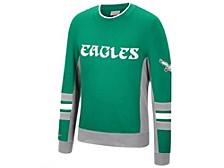 Men's Philadelphia Eagles Hometown Champs Crew Sweatshirt