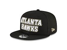 Atlanta Hawks 2020 City Series 9FIFTY Cap