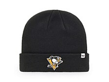 Pittsburgh Penguins Basic Cuff Knit Hat