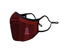 Level Wear Los Angeles Angels Guard 3 Mask Face Covering