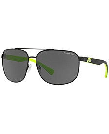 Armani Exchange Sunglasses, AX2026S