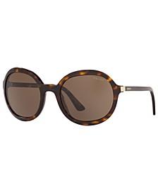 Women's Sunglasses, PR 09VS
