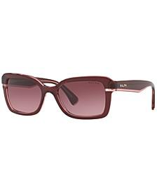 Ralph Women's Sunglasses, RA5239 54