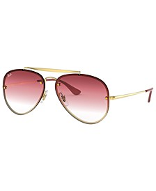 Unisex Sunglasses, RB3584N