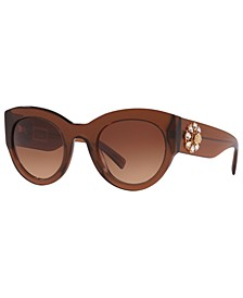 Women's Sunglasses, VE4353BM