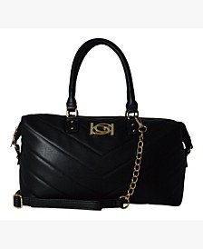 Levi Medium Satchel