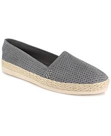 Earie Slip-On Flats