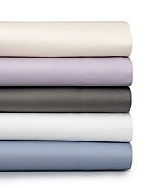 Luna 6 PC Sheet Sets, 1200 Thread Count Cotton Blend
