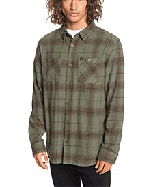 Men's Shadow Swells Long Sleeve Shirt