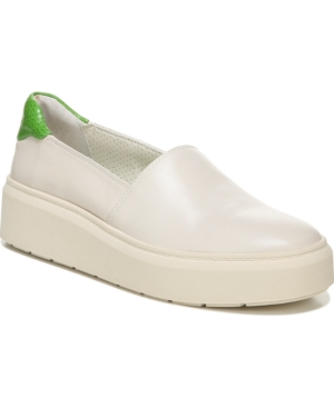Franco Sarto Wedges LODI 2 SLIP-ON SNEAKERS WOMEN'S SHOES