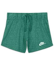 Big Girls Sportswear Jersey Shorts