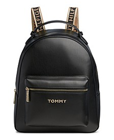 Iconic Tommy Backpack