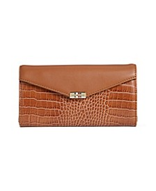 Tessa Flap Wallet